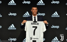 Juventus - Milan AC : Cristiano Ronaldo quitte le stade avant la fin du match !