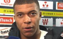 PSG : Kylian Mbappé, sale nouvelle pour le Paris SG !
