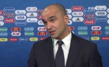 Belgique : Roberto Martinez met un gros coup de pression sur la fédé