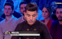 PSG, Juventus, OGC Nice - Mercato : Youcef Atal ne veut pas griller les étapes, mais ..