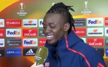 OL - Mercato : critiqué, Bertrand Traoré pourrait quitter Lyon !
