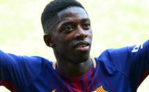 Barça : un nouveau coup dur pour Dembélé et le FC Barcelone !