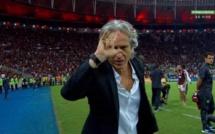 Everton - Mercato : Jorge Jesus (Flamengo) pour remplacer Marco Silva ?