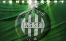 ASSE - Mercato : Tottenham et Leipzig sur un joueur de St Etienne !
