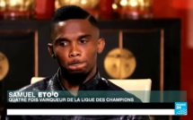 Nîmes Olympique - Mercato : la folle rumeur Samuel Eto'o