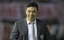 Barça, Arsenal, Everton : Gallardo (River Plate) annonce la couleur !
