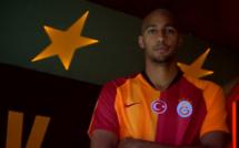 Galatasaray : Steven Nzonzi mis à l'écart jusqu'à nouvel ordre !