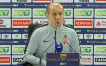 AS Monaco : Jardim lâché par ses joueurs ? bientôt viré ?