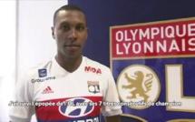 OL - Mercato : Marcelo veut quitter Lyon, mais se montre exigeant !