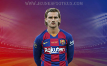 Barça : Antoine Griezmann, grosse révélation sur Lionel Messi !