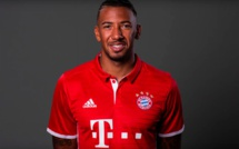 Bayern Munich - Mercato : Boateng vers Arsenal ?