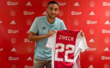 Arsenal, Chelsea - Mercato : Hakim Ziyech va signer en Premier League !