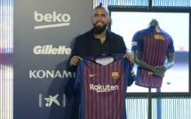 Barça, Man United - Mercato : un joueur du FC Barcelone si départ de Pogba ?