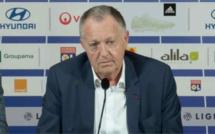 OL - Mercato : Aulas annonce une mauvaise nouvelle pour Lyon !
