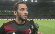 Arsenal, Milan AC - Mercato : Hakan Calhanoglu proche des Gunners ?