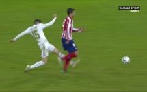 Real Madrid - Atlético de Madrid : Valverde justifie son geste sur Morata