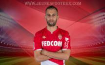 AS Monaco - Mercato : Islam Slimani, une grosse décision a été prise !