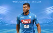 ASSE, OM, LOSC, OL - Mercato : Faouzi Ghoulam en route vers la Ligue 1 !
