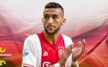 OL, PSG, Arsenal, Ajax - Mercato : Et si Hakim Ziyech rejoignait la L1 ?