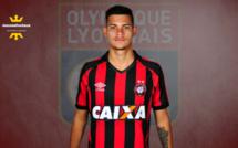 OL - Mercato : Juninho veut encore recruter un brésilien à Lyon !