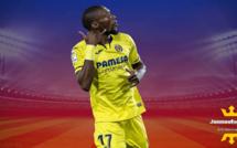 OL - Mercato : Karl Toko-Ekambi est à Lyon !