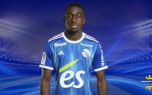 Strasbourg - Mercato : le RCSA repousse une grosse offre pour Youssouf Fofana