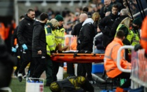 Newcastle : Jetro Willems, le gros coup dur !