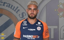 MHSC, TFC : Andy Delort (Montpellier) a un regret avec Dupraz