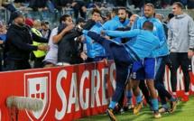 OM : viré de Marseille ? Evra conteste cette version