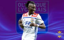 OL - Mercato : offre d'un club Anglais pour Bertrand Traoré ?