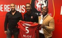 Rennes - Mercato : Souleyman Doumbia, direction la Russie ?