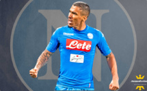 Naples - Mercato : Allan en contact avec Everton de Carlo Ancelotti ?