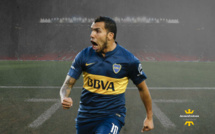 Manchester United - Mercato : Carlos Tevez, l'étrange rumeur