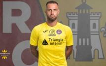RC Lens - Mercato : Baptiste Reynet (TFC), une grosse info est tombée !