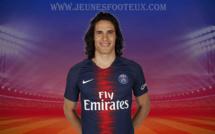PSG - Mercato : un international algérien au Paris SG pour remplacer Cavani ?