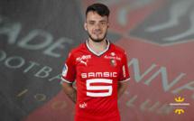 Rennes - Mercato : Jérémy Gélin convoité par deux clubs de Ligue 1