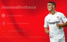 AS Monaco - Mercato : Le Barça offre 80M€ pour Wissam Ben Yedder !