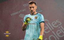 OGC Nice - Mercato : un grand espoir roumain proche des Aiglons