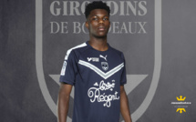 Bordeaux - Mercato : Tchouaméni vers Monaco, Ruben Pardo en approche