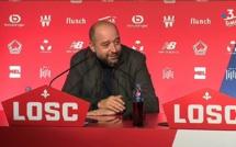 LOSC : Gérard Lopez met la pression sur Galtier et les joueurs de Lille !