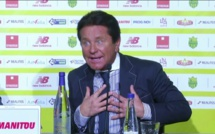 Rennes - Nantes : Kita n'a pas digéré la défaite face au Stade Rennais et le fait comprendre