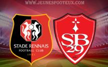 Rennes - Brest : Raphinha incertain, Nzonzi devrait être dans le groupe du Stade Rennais