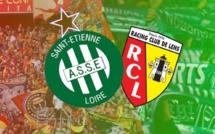 RC Lens, ASSE : Le magnifique geste des Sang et Or pour St Etienne !