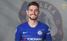 Chelsea - Mercato : Jorginho n'exclut pas un départ en fin de saison