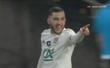 OL : Lopes se range derrière Garcia et calme l'euphorie autour de Cherki
