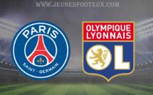 PSG - OL : le Paris SG très diminué pour affronter Lyon !