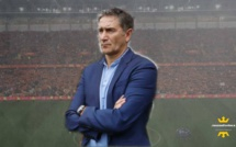 RC Lens - Grenoble : Philippe Montanier fustige l'attitude des Sang et Or !