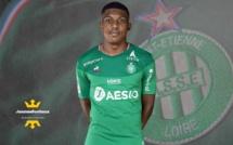 ASSE : Zaydou Youssouf, terrible nouvelle pour St Etienne !