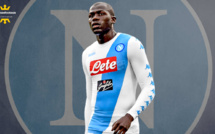 Naples - Mercato : Kalidou Koulibaly et son incroyable clause libératoire !