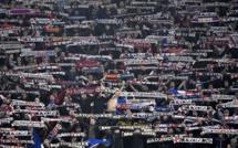 OL - OM : Les Bad Gones mettent la pression sur Rudi Garcia et Jean-Michel Aulas